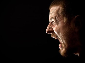 Your Anger Destroys You - Rob Dial  | Blog Post