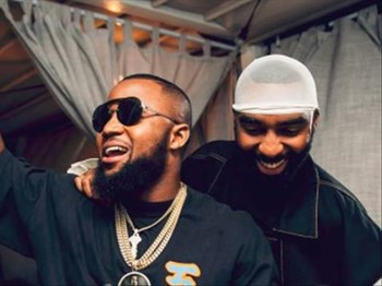 #ATOT: The Social Hub - Riky responds to why Cassper's not on the #CottonFest lineup | Blog Post
