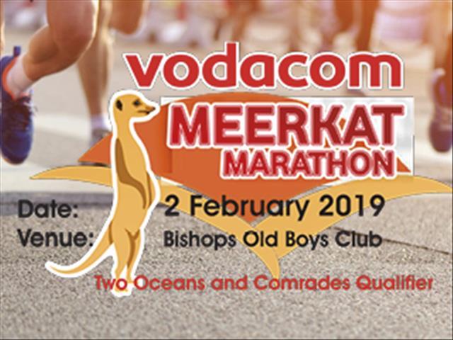 Vodacom Meerkat Marathon