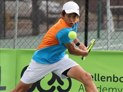 Klopper qualifies for Junior Australian Open   News Article