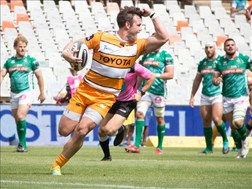 Cheetahs name unchanged starting XV for Kings derby   News Article