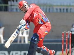Van der Dussen to take T20 form into ODI series   News Article