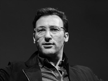 Patience - Simon Sinek  | Blog Post