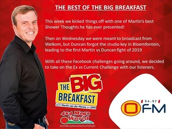 -TBB- The Best of The Big Breakfast 14-18 January | Blog Post