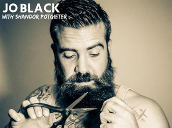 JO BLACK - VOEL JY DIE GENADE | Blog Post