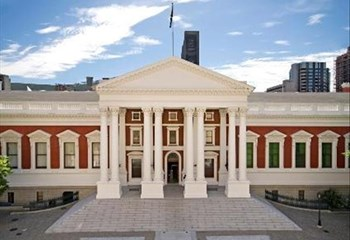 Municipalities owed R100 billion, Parliament told | News Article