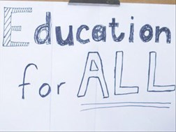 Education enrollment plan designed to prevent over-crowding   News Article