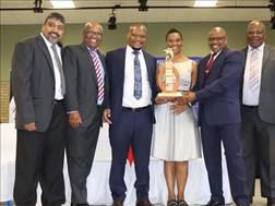 Fezile Dabi District congratulated for hard work  | News Article