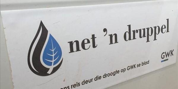 GWK kweek bewustheid oor boere se lot weens droogte | News Article