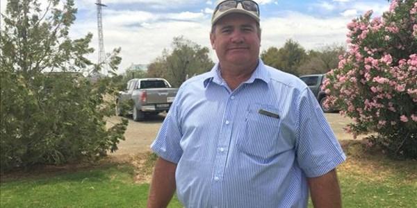 #AgriNoord-Kaap: Die regering moet sy rol besef, sê Jansen | News Article
