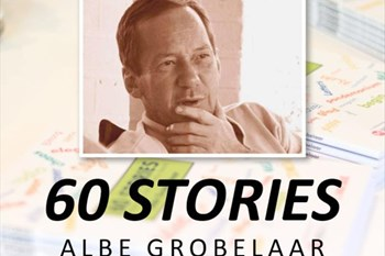 #MidMorningMagic: Albe Grobelaar | Blog Post