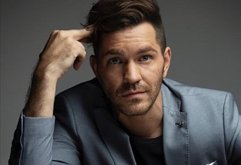 Andy Grammer joins Enriko Klopper on OFM Nights! | News Article