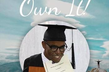 Own It Episode 32:  Lethlogonolo Mafela | Blog Post