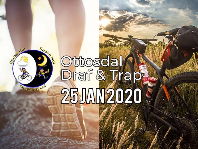 Ottosdal Draf & Trap Challenge