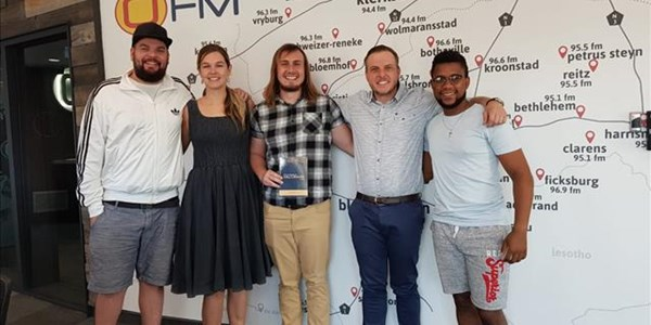 -TBB- Albert van Wyk, Millionaire at 22 joins us to chat about what you can do to improve your financial situation | News Article
