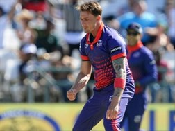 Steyn aims for strong Newlands finish | News Article