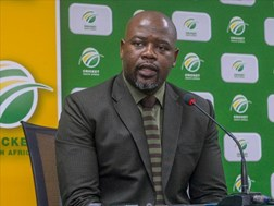 CSA CEO Thabang Moroe suspended | News Article