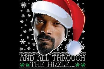 It is almost Christmas with Snoop dogg and Martha Steward | Blog Post