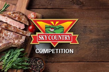Win with Sky Country Meats