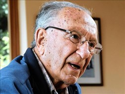 Former ANC MP Ben Turok dies aged 92 | News Article