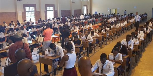How getting a second chance at matric works | News Article