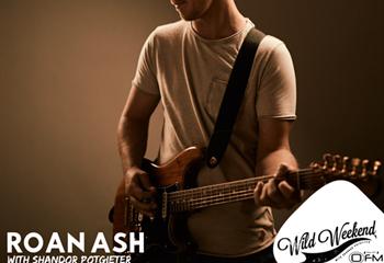 Roan Ash & Top10 Recap | News Article