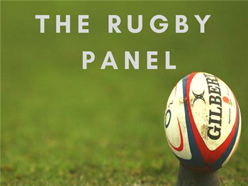 Just Plain Drive: The Rugby Panel SE 2, EP 2.  | Blog Post