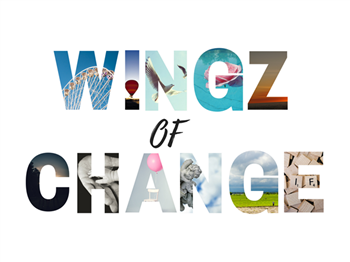 Just Plain Drive: The Wingz of Change  | Blog Post