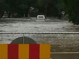 Mangaung announces contingency measures for flood affected Bfn residents  | News Article