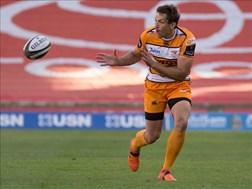 Swanepoel, Fouché, Van der Merwe start against Connacht | News Article
