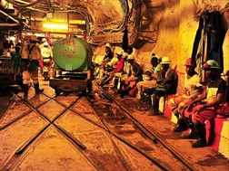 Search for 20 people trapped at Gloria Mine to resume  | News Article