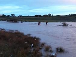 Bloemfonteinse kind dood in vloed | News Article