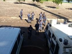 ANC Manifesto kicks off at Dr. Petrus Molemela stadium in Bloemfontein  | News Article