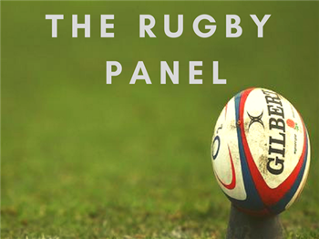 Just Plain Drive: The Rugby Panel SE 2, EP 3. | Blog Post