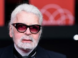 Designer Karl Lagerfeld dies - Chanel source | News Article