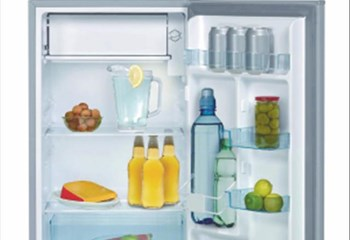 Looking in the Refrigerator for Love?! | News Article