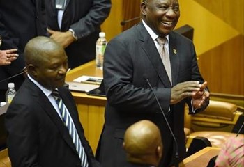 #SONA2019: Bank to be established to deal with housing   News Article