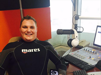 Saturday Express: WR Van Der Merwe's radio demo Circa 2012 (It's horrible)  | Blog Post