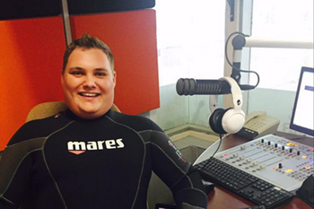 Saturday Express: WR Van Der Merwe's radio demo Circa 2012 (It's horrible)  | Blog Post