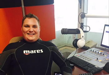 Saturday Express: WR Van Der Merwe's radio demo Circa 2012 (It's horrible)  | News Article