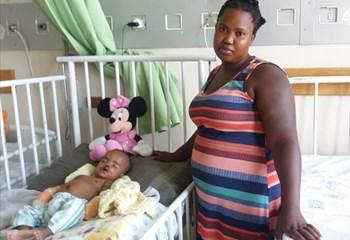 #BloemSmileWeek: Parents sing praises after surgeries   | News Article
