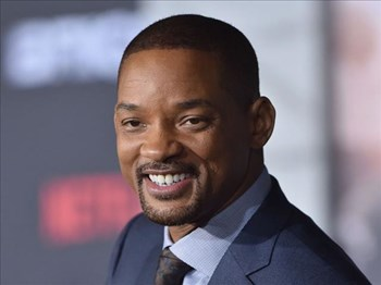 Work Ethic - Will Smith | Blog Post