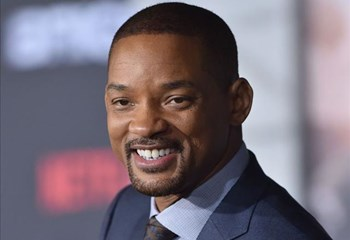 Work Ethic - Will Smith | News Article