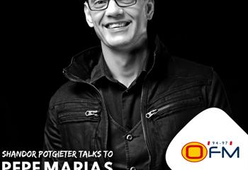 Pepe Marais on OFM (Part 5)  | News Article