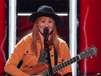 Just Plain Drive: South African Selkii from The Voice USA join us  | Blog Post