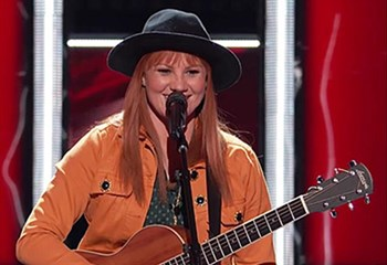 Just Plain Drive: South African Selkii from The Voice USA join us    News Article