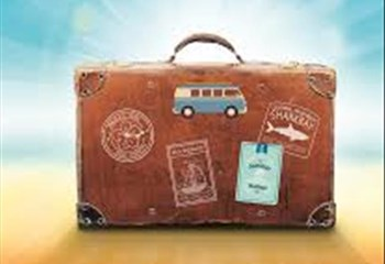 """Parliament urges SA travellers to """"travel smart"""" 