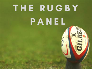 Just Plain Drive: The Rugby Panel SE2 EP7 | Blog Post