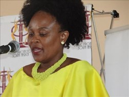 Public Protector lays criminal charge against State Security Minister | News Article