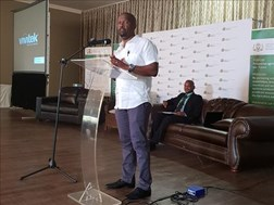 Stake holders in agriculture join hands in creating Free State stimulus package | News Article